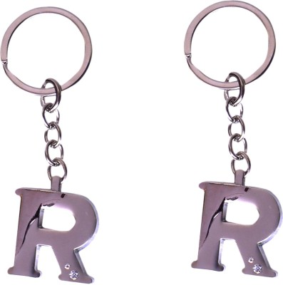 City Selection batch5-25-7-16-03 Key Chain