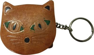 Serebroarts NMKC-102-Brown Key Chain