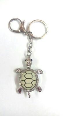 Navdurga turtle moving key chain-103 Key Chain