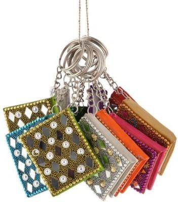 Gaura Art & Crafts GACLKA002 Key Chain