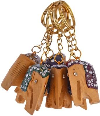 Gaura Art & Crafts GACWKA001 Key Chain