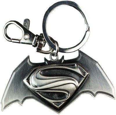 Soy Impulse Batman Vs Superman Key Chain