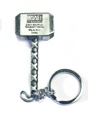 TYS THOR Key Chain