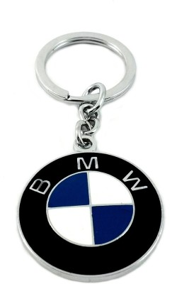 GCT BMW Logo Metal Key Chain Key Chain
