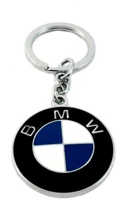 Goodbuy BMW Car Logo Locking Key Chain