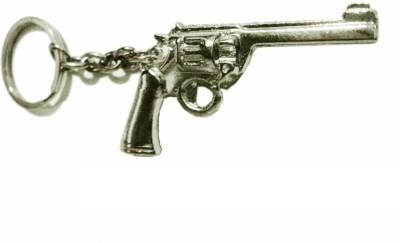 Goodbuy Toy Gun Locking Key Chain