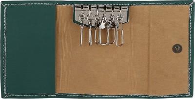 The Runner Animal Pattern Stainless Steel Key Holder
