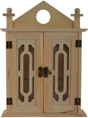 Zayn D, Wooden Key Holder