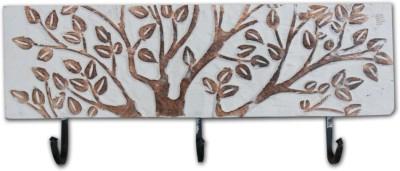 Regaloin Tree Of Life - Wall Hook Wooden Key Holder