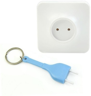 GeekGoodies Unplug Anti Lost Plastic Key Holder