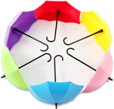Goodbuy umbrella shaped hook Plastic Key Holder