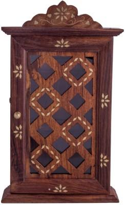 Craft Art India Wooden Key Holder