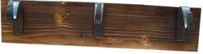 Nafees Wooden Key Holder