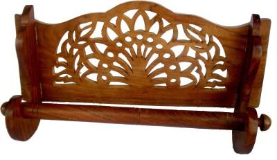 Sheela's Arts&Crafts Wooden Key Holder