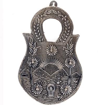 Jaipur Raga Nickel Key Holder
