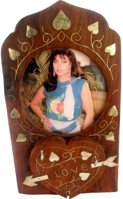 Sheela's Arts&Crafts SH02504 Wooden Key Holder