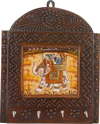 Narbman Desert lifestyle Royal Heritage Wooden Key Holder
