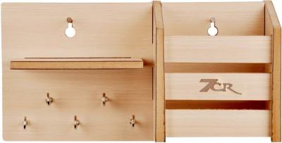 7CR 1441 Wooden Key Holder