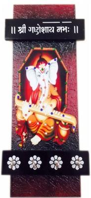 A To Z Sales AZ106 Wooden Key Holder