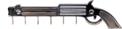 KT Hardware Solutions Cast Iron Key Holder