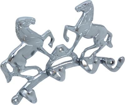 Aakrati Aluminium Key Holder