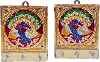 Royals Pride K101 Wooden Key Holder