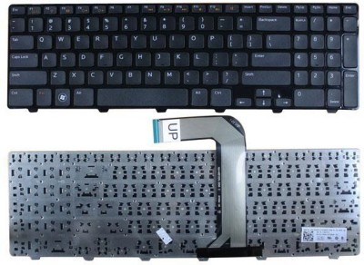 Exilient Inspiron 15R N5110 M5110 Series, 04DFCJ, V119625AS1, 90.4IE07.S01 Laptop Keyboard Replacement Key