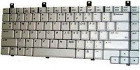 Exilient HP Compaq Presario M2000 series, Compaq Presario C500 series, 99.N5982.101, 367777-001, 394277-001, 9705DA20A3-3, 48.N5901.001 Laptop Keyboard Replacement Key
