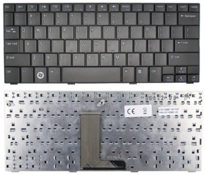 Rega IT DELL INSPRION MINI 10 Laptop Keyboard Replacement Key