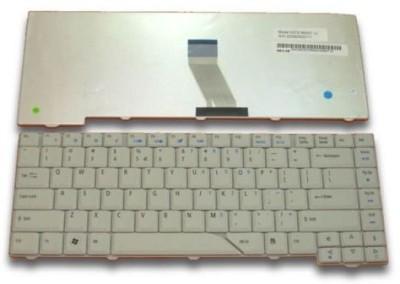 Exilient Aspire 5710 Series, MP-07A23U4-442, 002-07A23L-A01, PK1301K0200, AEZD1R00110 Laptop Keyboard Replacement Key
