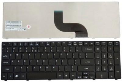Rega IT GATEWAY NV7906U, NV7915U Laptop Keyboard Replacement Key