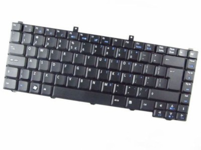 Exilient Aspire 1640, 3000, 5000 Series Laptop Keyboard Replacement Key