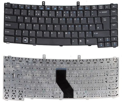Exilient TravelMate 4320, Extensa 4120 Series Laptop Keyboard Replacement Key