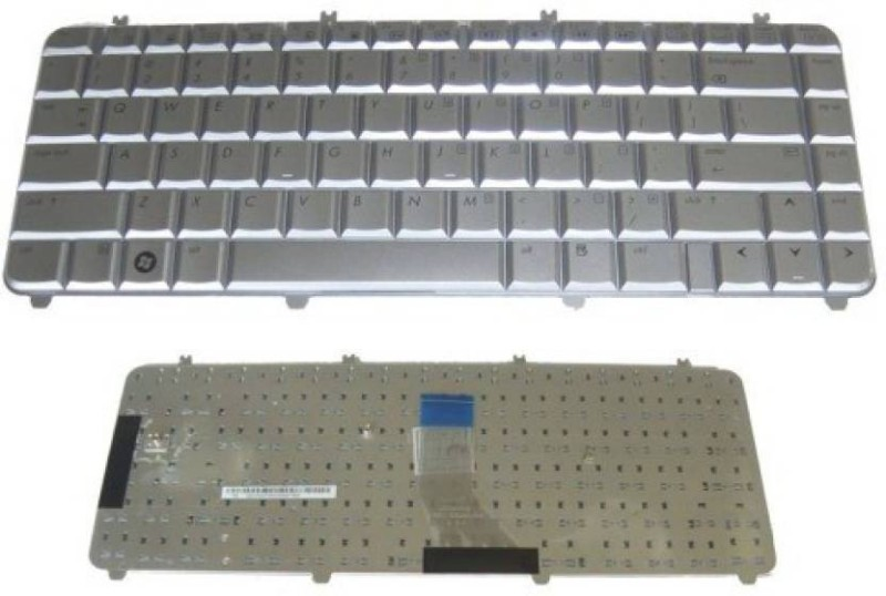 TetraByte HP PAVILION DV6-3142SE, DV6-3142SF Laptop Keyboard Replacement Key