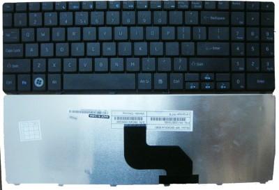 Exilient Aspire 5532, 5534, 5541, 5516, 5517, 5241, 5332, 5334, 5541, 5732, 5732Z, 5732ZG, 5734, 5734Z, PK1306R3A32 Laptop Keyboard Replacement Key