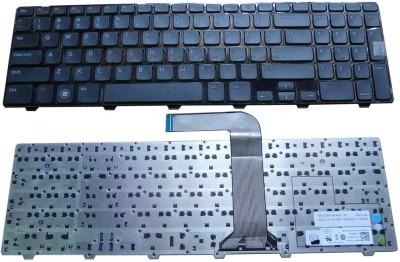 Exilient Inspiron 15R, N5110, N5110 Laptop Keyboard Replacement Key