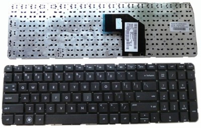 Exilient HP Pavillion G6-2000 Series, 681800-001 699497-001...mp-11m83us-920, aer36u00110 Laptop Keyboard Replacement Key