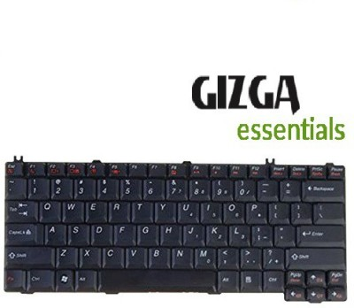 Gizga essentials Ideapad Y300 Laptop Keyboard Replacement Key