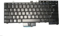 Exilient Latitude E6400, E6410, E5500, E5510, E6500, E6510, E5400, E5410, Laptop Keyboard Replacement Key