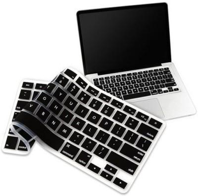 OfferscartAcc MA-13-BK Macbook Pro 15 inch Keyboard Skin