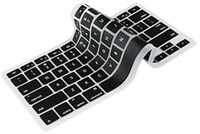 Yashi Laptop Protector Cover High Transperent TPU MacBook Pro Keyboard Skin
