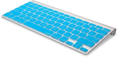 QP360 Mac-13 Macbook Air 13,Macbook Pro 15,Macbook Pro 17 Keyboard Skin