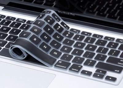 Clublaptop Apple MacBook Air 13.3 inch A1466 Keyboard Skin