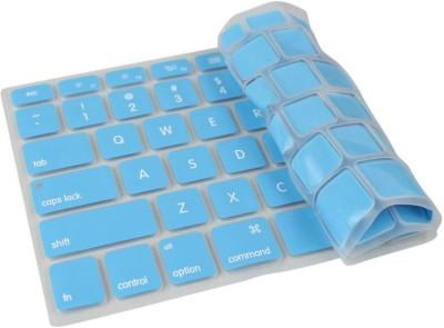 Pindia MC118HN/A & MC118LL/A Anti Dust Stain Silicon Pro Retina Air Laptop Keyboard Skin