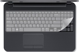 Generix Keyguard For Acer E5 15.6 inch Laptops Keyboard Skin