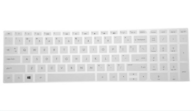 Neon New HP 15-r249TU Laptop Keyboard Skin