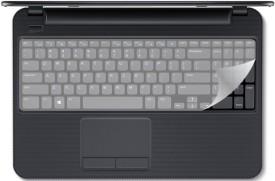 Bronbyte Keyguard Protector For ASUS ( X553MA-BING-SX376B ) Notebook (15.6 Inch) Laptop Keyboard Skin