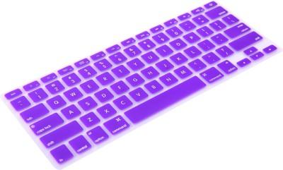 eGizmos Anti Dust Silicon 11.6 inch Macbook Air Keyboard Skin