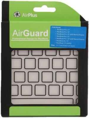 Airplus AP-AG-914-BLK MacBook Keyboard Skin