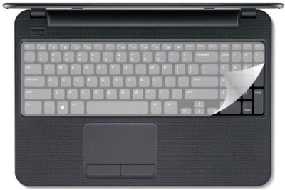 Gadget Deals 15.6 Inch Notebook Laptop Silicone Keyboard Protector Keyboard Skin